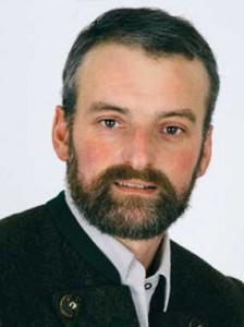 Gerhard Weber