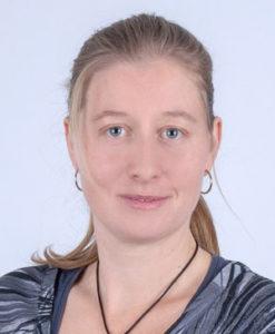 Theresa Huber